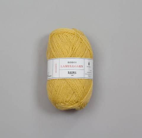Bilde av Lamull - L53 Lys gul
