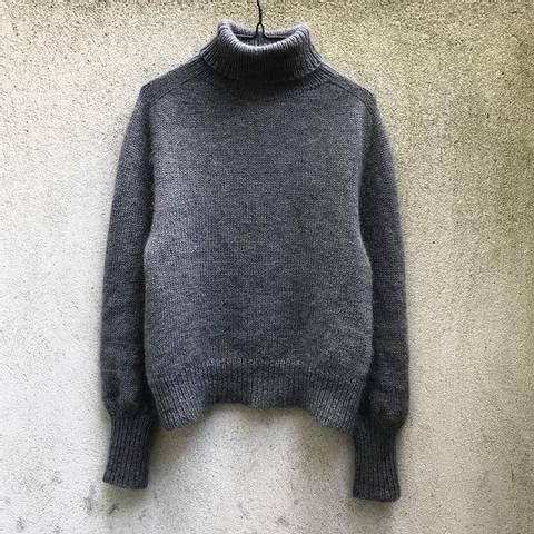 Bilde av Karl Johan sweater - norsk