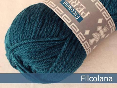Bilde av 202 Teal - Peruvian Highland Wool
