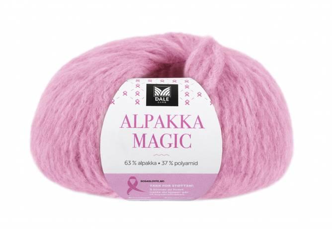 Bilde av Alpakka Magic