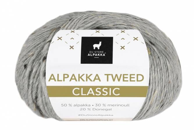 Bilde av Alpakka Tweed Classic