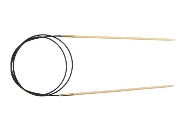 Bilde av Gjestal Bamboo Rundpinner 80 cm