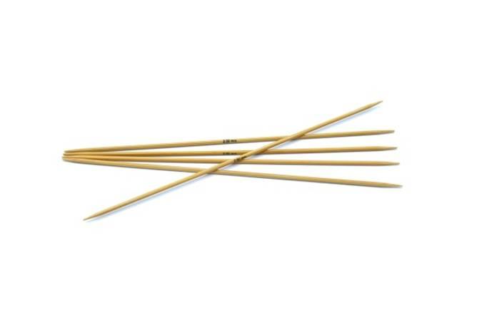 Bilde av Gjestal Bamboo Strømpepinner