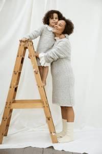Bilde av Rauma Garn - 368-7 Heidikjole til barn