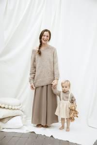 Bilde av Rauma Garn - 368-9 Minimumgenser til barn