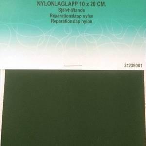Bilde av Reparasjonslapper- selvklebende - Nylon 10x20 cm