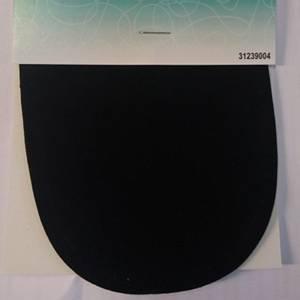 Bilde av Oval reparasjonslapper  - imitert skinn - 2 st.