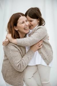 Bilde av Rauma Garn - 368-13 Minimumjakke til barn