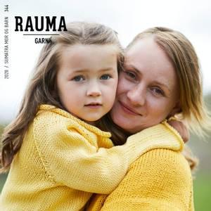 Bilde av 344 Sumatra mor og barn