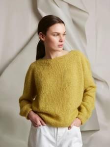 Bilde av Rauma Garn - Fort gjort raglangenser strikkepakke