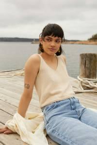 Bilde av Rauma Garn - 380 Dus sommersinglet strikkepakke