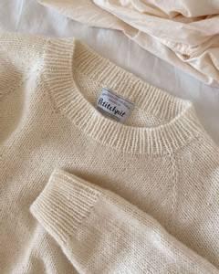 Bilde av Ingen Dikkedarer Sweater