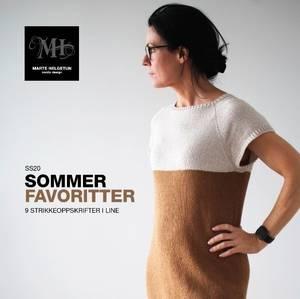 Bilde av SOMMERFAVORITTER 1 - Marte Helgetun