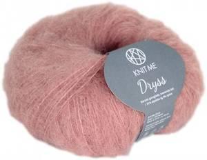 Bilde av Knit Me DRYSS - 215 Blyg