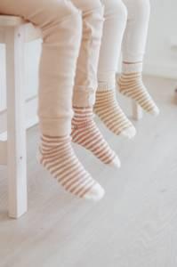 Bilde av Mini Stripe Socks