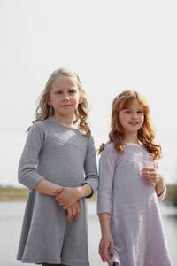 Bilde av Selskapskjolen