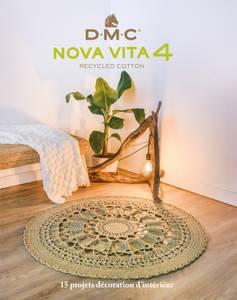 Bilde av Bok - Nova Vita 4, dekor