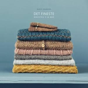 Bilde av DET FINESTE - Susie Haumann, bok