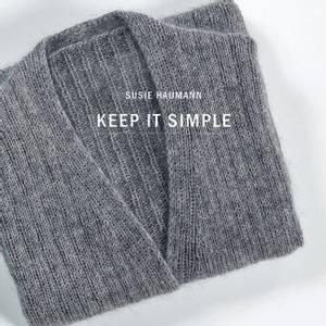 """Bilde av """"Keep it Simple"""" - Susie Haumann, bok"""