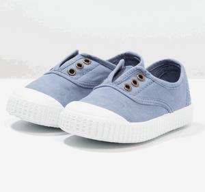 Bilde av Victoria Shoes Slip On - Azul