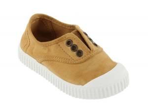 Bilde av Victoria Shoes Slip On - Oro