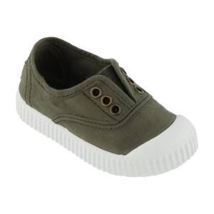 Bilde av Victoria Shoes Slip On - Safari
