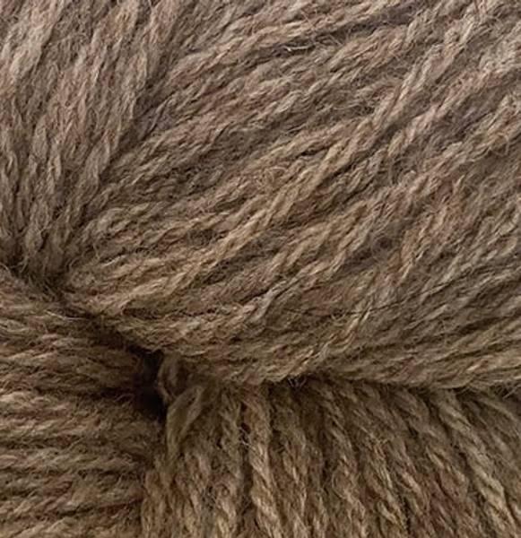 Jensen Yarn - farve 7s