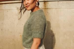 Bilde av Shine Short Sleeve