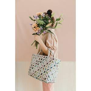 Bilde av Blossom Shopper Multi mix on nude