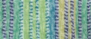Bilde av Hot Socks Pearl - 06 Multi Color