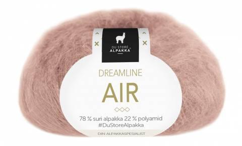 Bilde av 306 Pudder - Du Store Alpakka, Dreamline Air