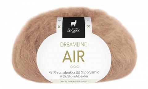Bilde av 307 Dus Fersken - Du Store Alpakka, Dreamline Air