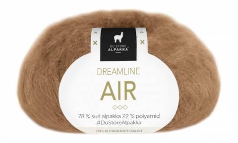 Bilde av 308 Karamell - Du Store Alpakka, Dreamline Air