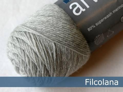 Bilde av Very Light Grey (melange) 957 - Filcolana,