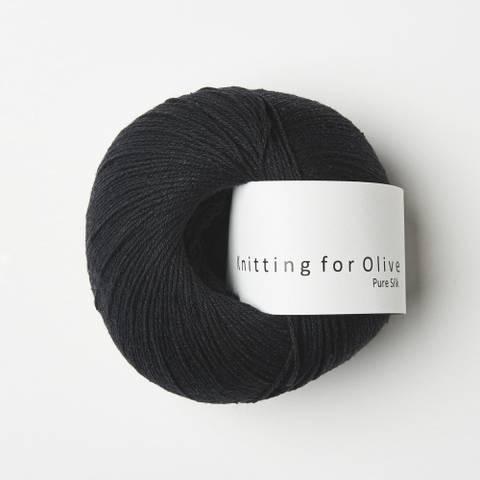 Bilde av Kul - Knitting for Olive, Pure Silk