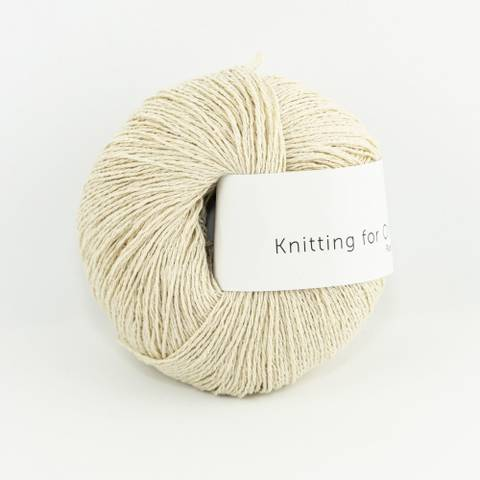 Bilde av Hvede - Knitting for Olive, Pure Silk