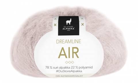 Bilde av 311 Beige Rose - Du Store Alpakka, Dreamline Air