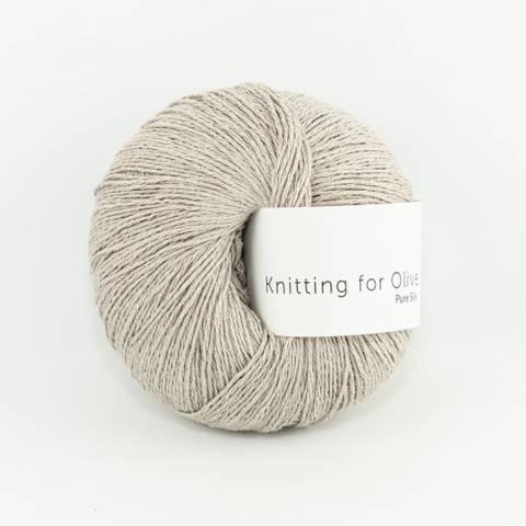 Bilde av Pudder - Knitting for Olive, Pure Silk