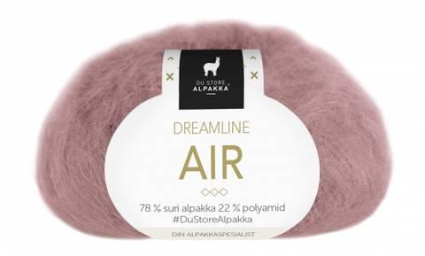 Bilde av 312 Gammelrosa - Du Store Alpakka, Dreamline Air