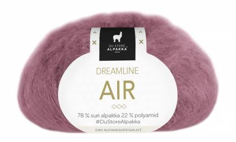 Bilde av 313 Lyng - Du Store Alpakka, Dreamline Air