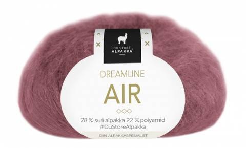 Bilde av 314 Redwood - Du Store Alpakka, Dreamline Air