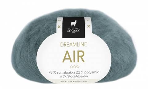 Bilde av 317 Petrol - Du Store Alpakka, Dreamline Air