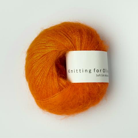 Bilde av Hokkaido - Knitting for Olive, Soft Silk Mohair
