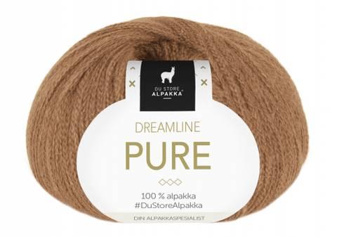 Bilde av 406 Rav - Du Store Alpakka, Dreamline Pure