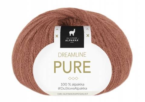 Bilde av 407 Messing - Du Store Alpakka, Dreamline Pure