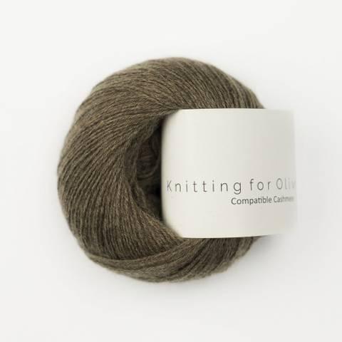 Bilde av Bark - Knitting for Olive, Compatible Cashmere