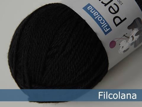 Bilde av Black 102 - Filcolana, Pernilla