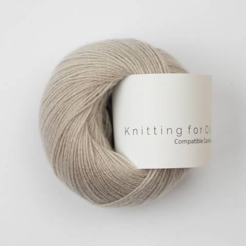 Bilde av Pudder - Knitting for Olive, Compatible Cashmere