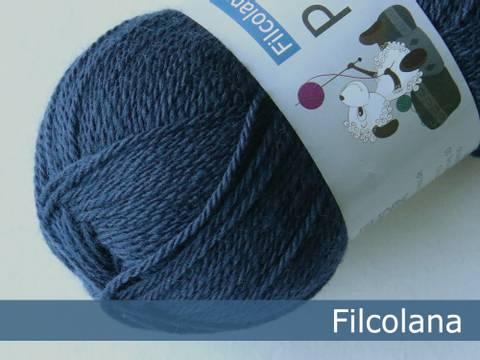 Bilde av Navy blue 145 - Filcolana, Pernilla