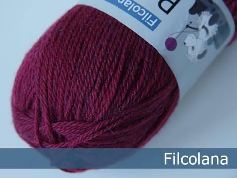 Bilde av Merlot Melange 804 - Filcolana, Pernilla